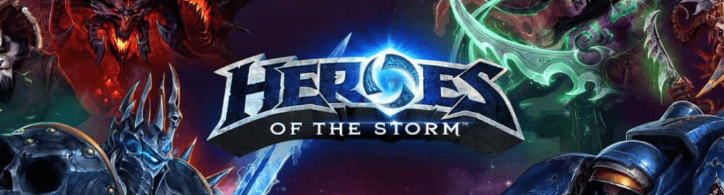 Heroes of the Storm betting Heroes of the Storm odds